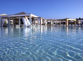 Pelagos Suites Hotel & Spa, отель в Косе