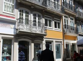 Porto with History, hotel near Porto Cathedral, Porto