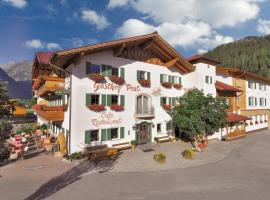 Hotel Post, hotel in Bach