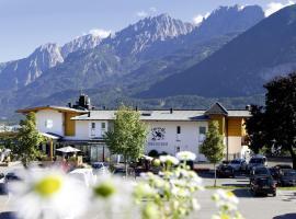 Hotel Holunderhof, Hotel in der Nähe von: Biedneralm, Lienz