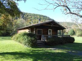 Cold Spring Lodge, holiday home in Big Indian