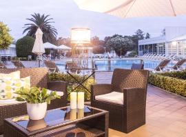 Nuevo Astur SPA, hotel en Sanxenxo