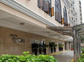 Hotel Milan Panama, hotel in Panama-Stad
