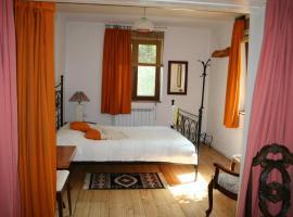 Къща за гости Каменик, хотел в Ягодина