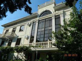Guest House De Lux, homestay in Anapa