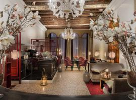 Ca' Gottardi, hôtel à Venise