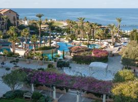 Elysium, hôtel à Paphos