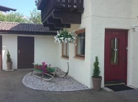 Haus Alpenrose, Hotel in der Nähe von: Bareckbahn, Waidring