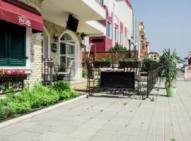The Step Family Hotel, boutique hotel in Sunny Beach