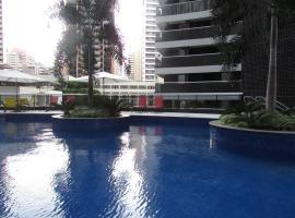 Apartamentos Landscape, hotel near Ceara Image and Sound Museum, Fortaleza
