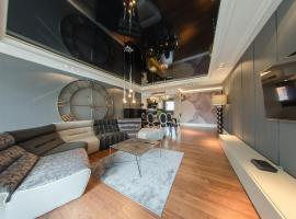 Dom & House – Old Town Waterlane, boutique hotel in Gdańsk