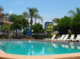 Tarpon Shores Inn, hotel in Tarpon Springs