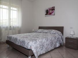 Casa Vacanze Relax, villa in Agropoli