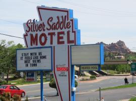 Silver Saddle Motel, hotel in Manitou Springs