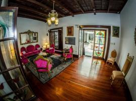 Gran Bolivar Hotel, hotel in Trujillo