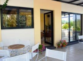 Esperides, serviced apartment in Kos Town