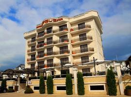 Citrus Отель , отель в Адлере