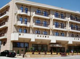 Elena Hotel, hotel in Kozani