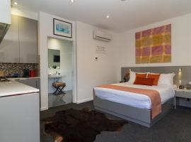 North Adelaide Boutique Stays Accommodation, apartment in Adelaide