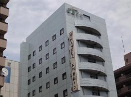 Haneda Inn, hotel near Tokyo Haneda International Airport - HND, Tokyo