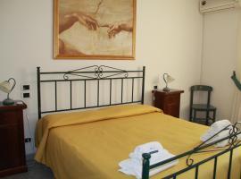 Hotel Minerva, hotel a Otranto
