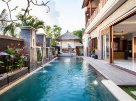 The 10 Best Villas In Nusa Dua Indonesia Booking Com