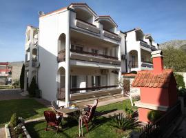 Apartments in Beautiful Split, hotel near Tourist Board Podstrana, Podstrana
