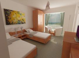 Hotel Flormang, hotel din Craiova