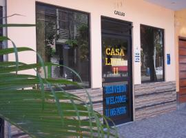 Casa Linda II, B&B in Iquitos