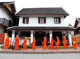 Cafe de Laos, hotel in Luang Prabang