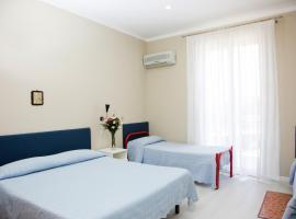 Hotel Terme Gorga, hotel in Alcamo