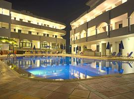 Christina Beach Hotel, apartment in Kissamos