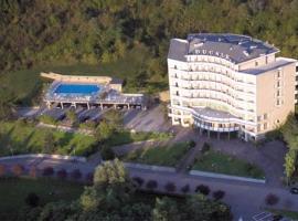 Hotel Ducale, hotell i Tabiano