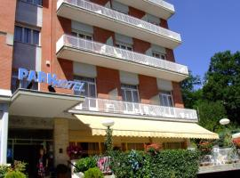 Park Hotel, hotel in Chianciano Terme