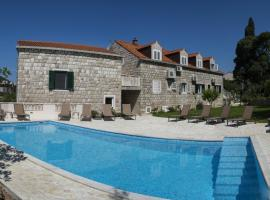 Bokun Guesthouse, hotel with pools in Dubrovnik