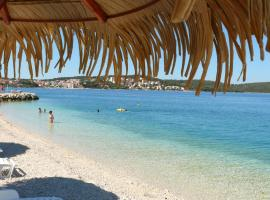 Villa Naranca, self catering accommodation in Trogir