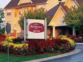 Residence Inn Dallas DFW Airport South/Irving, hotel near Six Flags Over Texas, Irving