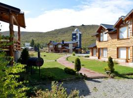 Galileo Boutique Hotel, hotel en San Carlos de Bariloche