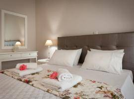 villa Athanasia: Limenas'ta bir otel