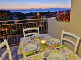 Casa Vacanze Villa Liotta, pet-friendly hotel in Agropoli