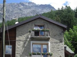 Al Bait de Giò, hotel poblíž významného místa Golf Club Bormio, Bormio
