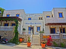 Blue Bay Hotel, hotel a Skála