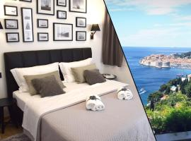 Blue Star Apartments, hotel in Dubrovnik