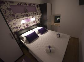 Apartments Annya, boutique hotel in Split
