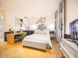 Cinque Rooms, alloggio in famiglia a Verona