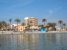 Hotel Lido, hôtel  près de: Aéroport de Murcie - San Javier - MJV