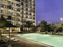 Bangna Pride Hotel & Residence, hotel near Mega Bangna, Bangna