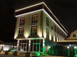 ML Hotel, hotel near Adler-Sochi International Airport - AER, Adler