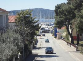 Apartments A&A, room in Biograd na Moru