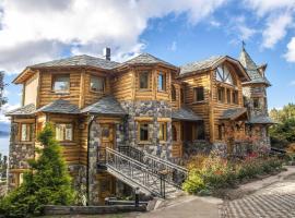 Lirolay Suites, hotel cerca de Isla Victoria, San Carlos de Bariloche
